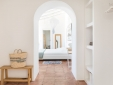 Private terrace Room 2 at the Algarve