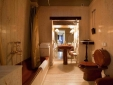 Hotel Pazo de Bentraces boutique hotel bathroom
