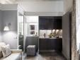 Casa Montani Rome apartments b&b hotel best boutique
