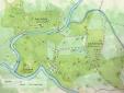 Plan of the estate
