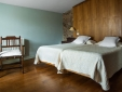 Pazo Cibran Galicia la Coruña hotel Galicia