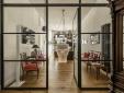 "Double bedroom ""Angularis"""