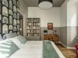 "Amenity kit restroom ""Angularis"""
