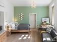 Blue Oak Apartment Hotel prague