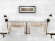 7 islas Hotel Madrid boutique design
