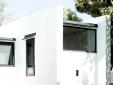 Monocabin Beach House Rhodes Greece