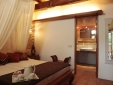 Room double terrace