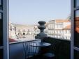 Praça Suite Balcony