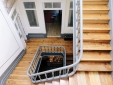 Center House Stairs