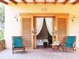 Ca n'Arabí hotel ibiza b&b design luxus