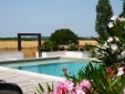 Villa Lafage Country House France Bournel