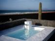 Beach House 93 Lanzarote Spain Beach Holiday House at Sea