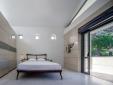 Minimal Blue Villa Holiday Villa in Greece