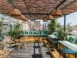 Casa Bonay Hotel boutique barcelona trendy best hipster central design