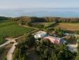 Masseria Mongio Dell`Elefante Hotel in Otranto Italy