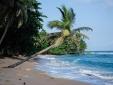 Praia Inhame Eco Resort Sao Tome & Principe Island Hotel Lodges Bungalows