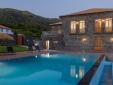 Stay at Quinta da Magnolia Hotel Azores Sao Jorge Portugal pool swimming
