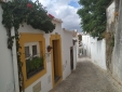 Calcada guest house tavira hotel b&b