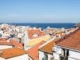 Romantic Gem Graca Romance Apartment Holiday Rental Lisbon Portugal