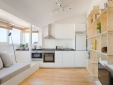 Stay at Romance Apartment Graca Lisbon Portugal holidayhouse modern relaxation