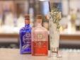 Hotel Indigo York delicious drinks