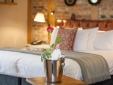 Hotel Indigo York romantic getaway