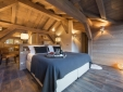 Stay at Chalet Ambre Holiday Villa France Skiing luxury winter wonderland