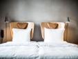 Hotel SP34 Copenhagen comfy bed