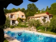 Staying at Villa Lavande Grasse Cannes pool french riviera summer