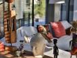 """Stay at Casa da Comporta Comporta Portugal"""" hotel lodging boutique best cheap luxury unique trendy cool small"""