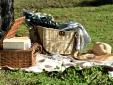 Indoor tub