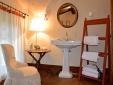 Suite and en-suite bathroom