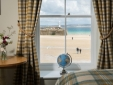 Lifeboat Inn St Ives Cornwall coastal holiday beach