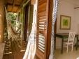 Stay at Sagrado Casa Hotel Trancoso Brazil nature silence rest peaceful