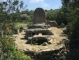 Giants' tomb Li Lolghi