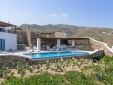 Stay at Villa Mykonos Panormos Villa Greece hotel lodging boutique best cheap luxury unique trendy cool small