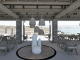 Stay at Etesian Resort Mykonos Greece hotel lodging boutique best cheap luxury unique trendy cool small