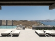 Stay at Etesian Resort Greece Mykonos hotel lodging boutique best cheap luxury unique trendy cool small