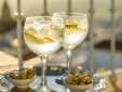A proper Spanish Gin and Tonic!