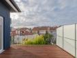 Casa da Vilarinha house in Porto to rent