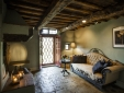 Costalmandorlo: Caprifoglio living room