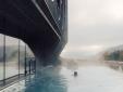 Bath Room Hotel Milla Montis