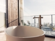 Pool Hotel Milla Montis