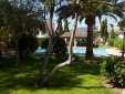 Wooden beams, tiled floors, a touch of elegance