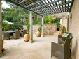Terrace - Dining side