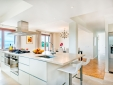 Kitchen Villa Oasis Palma Bay house to rent vacation rental majorca