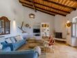 Monte da Luz holiday house Algarve Faro sea