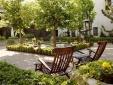 Caserío de Lobones Valverde del Majano Spain Green Garden