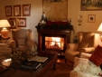 Caserío de Lobones Valverde del Majano Spain Living Room