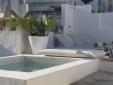 mini pool and solarium